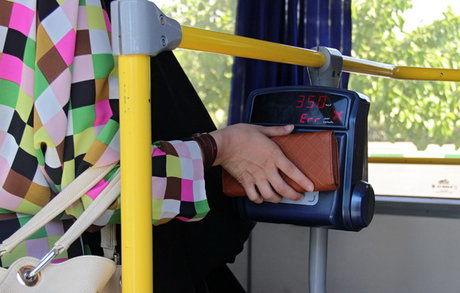 بهای بلیت اتوبوس از اول اردیبهشت ماه افزایش می یابد