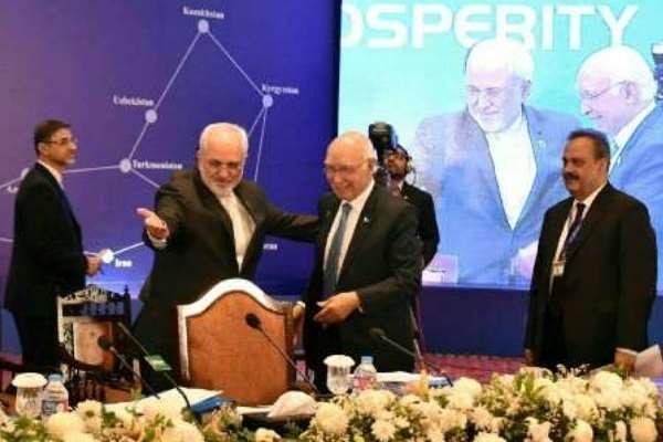 ایران ریاست شورای وزیران «اکو» را به پاکستان واگذار کرد