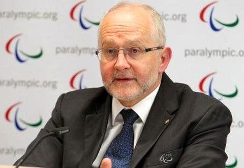 رئیس کمیته بین المللی پارالمپیک به ایران سفر می کند