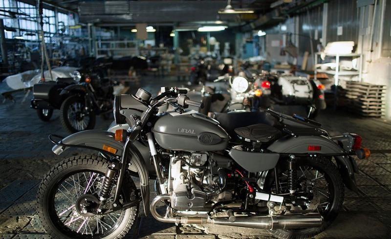 تولید مجدد موتور سیکلت های کاربراتوری قانونی نیست
