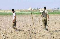 کمبود آب موجب اعتراض کشاورزان شوشی شد