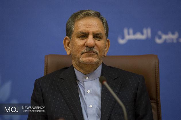 ایران آماده همکاری در سطوح دوجانبه، منطقه ای و بین المللی با کشور غناست