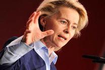 آلمان: آمریکا در امور اروپا دخالت نکند