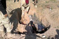 کشته شدن سرکرده داعش در دیرالزور