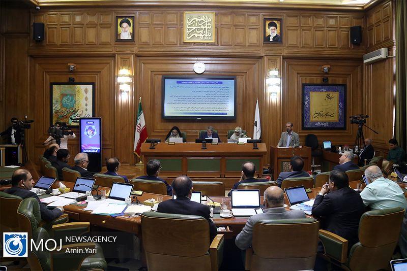 هزینههای امسال شهرداری تهران فردا اعلام میشود