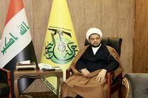 ایران از برهه کنونی با اقتدار تمام عبور خواهد کرد/ در کنار ملت و رهبر ایران بایستید