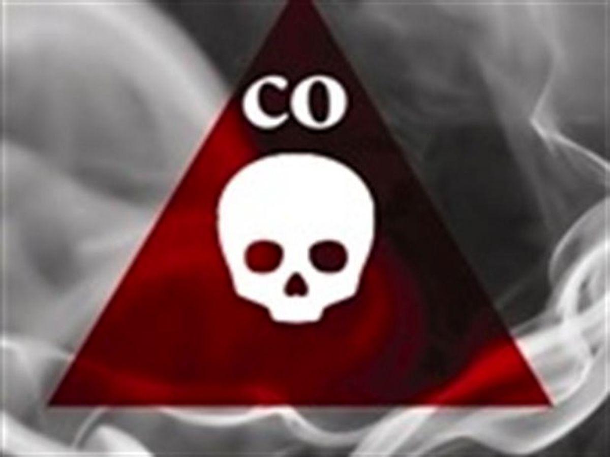 مسمومیت بیش از 130 همدانی بر اثر گازگرفتکی