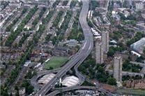ترافیک نیمه سنگین در آزاد راه کرج- قزوین/ ترافیک چالوس پرحجم است