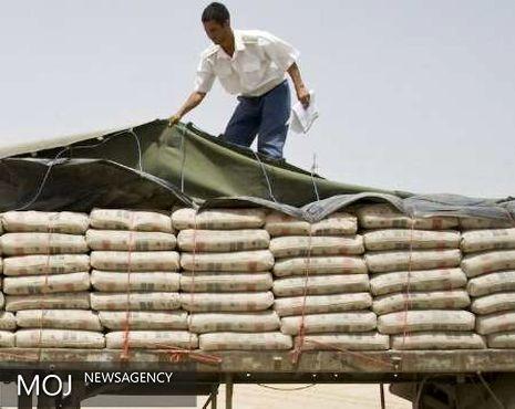 بررسی صادرات سیمان به عراق