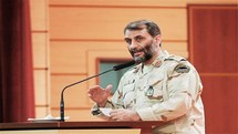 جان فشانی شهدا عامل ابر قدرت اعتقادی و نظامی بودن ایران است