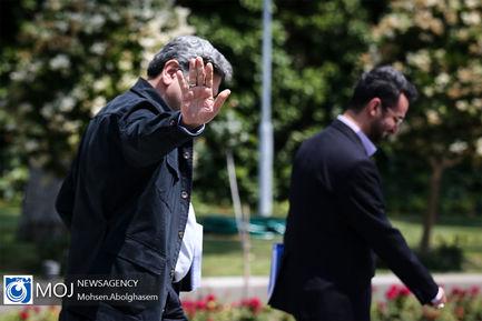 حاشیه+جلسه+هیات+دولت+-+۱+خرداد+۱۳۹۸