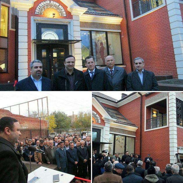 منطقه آزاد انزلی به منظور توسعه روابط ایران و روسیه تشکیل شده است