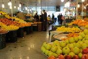احداث ۲۶ بازار جدید میوه و ترهبار تا پایان سال در کلانشهر تهران