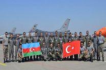 احتمال ایجاد ارتش مشترک بین ترکیه و جمهوری آذربایجان