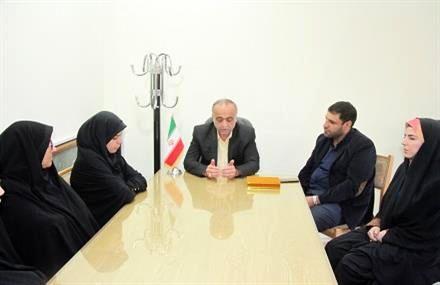 سامد در پیگیری مطالبات مردم از دولت نقش مهمی ایفا می کند
