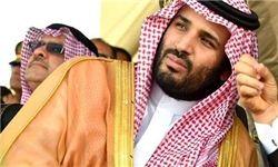 یازده شاهزاده سعودی دیگر در عربستان دستگیر شدند
