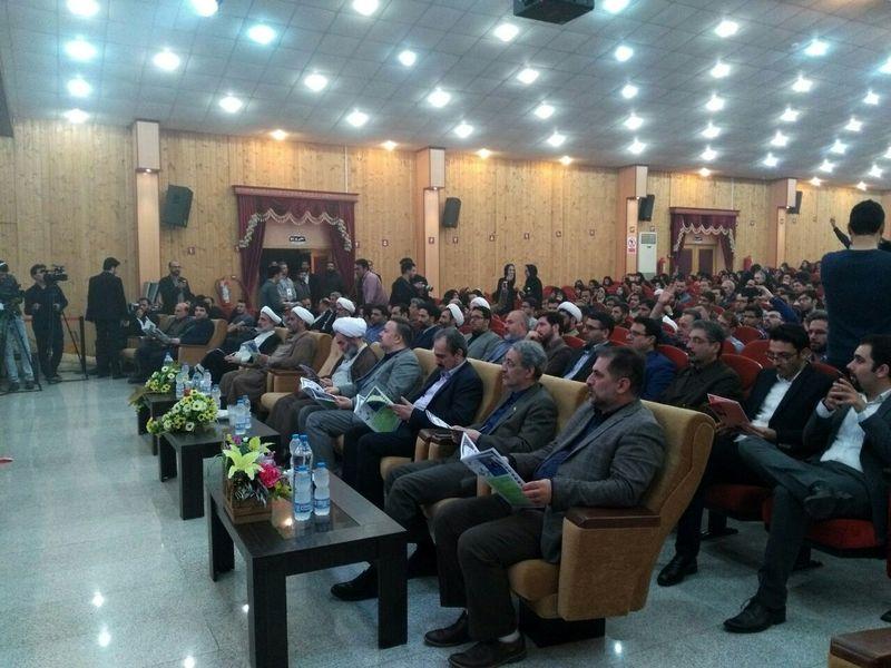 بیست و سومین جشنواره قرآن و عترت (ع) دانشگاه های علوم پزشکی سراسری کشور آغاز شد