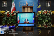 نشست خبری رییس کمیته امداد امام خمینی (ره) - ۲۹ اردیبهشت ۱۳۹۹