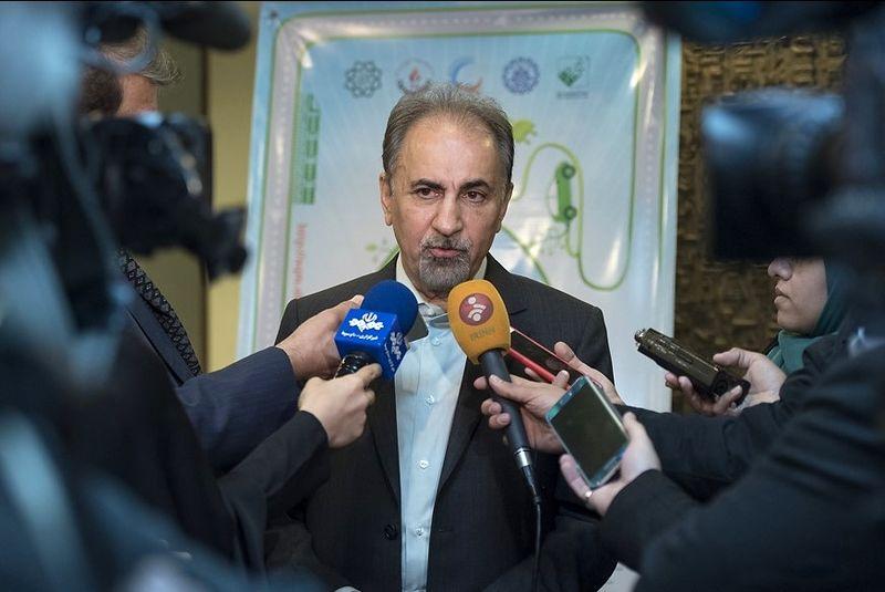 حجتی و محسن هاشمی گزینه های شهرداری تهران