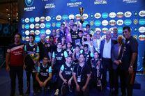 بانک پاسارگاد قهرمانی تیم ملی کشتی فرنگی جوانان ایران در رقابت های جهانی اسلواکی را تبریک گفت