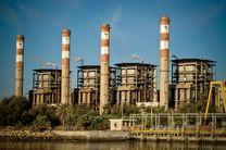 ساخت و بازسازی ۶۰۰ قطعه تخصصی در نیروگاه بندرعباس