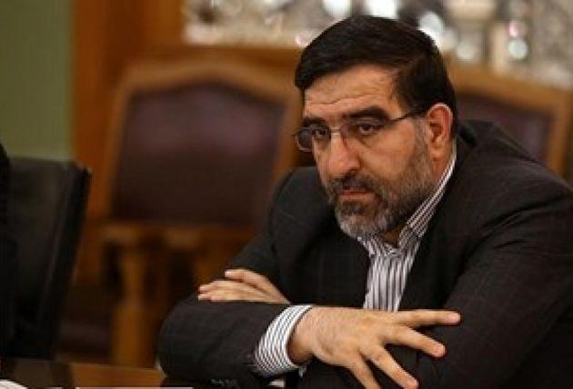 انتقاد امیرآبادی به علی مطهری درباره ورود مجلس خبرگان به دغدغه معیشتی مردم