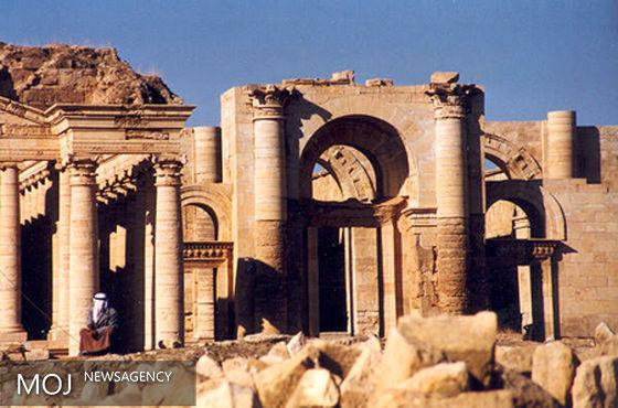 بابل در آستانه محو از صفحه تاریخ