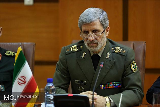 اجازه دخالت و تضعیف روابط ایران و افغانستان را نخواهیم داد