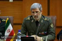 موشک های یمنی ها ساخت ایران نیستند
