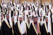 شاهزادگان هتل ریتز آزاد شدند