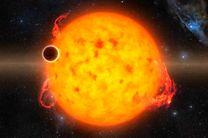 شکار سیاره ای جدید توسط تلسکوپ «کپلر»