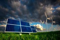 افزایش 2.8 برابری انرژی خورشیدی تولیدی در بانک ملی ایران