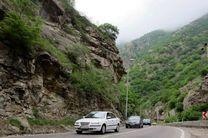 آخرین وضعیت جوی و ترافیکی جاده ها در ۲۵ آذر اعلام شد