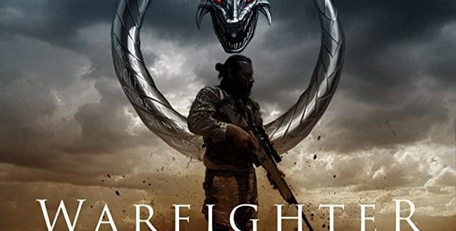 دانلود زیرنویس فیلم Warfighter 2018