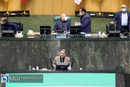 دومین روز بررسی صلاحیت وزیران پیشنهادی دولت سیزدهم
