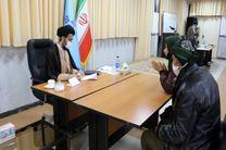 دستور رییس کل دادگستری کردستان برای حل مشکلات 65 نفر از ملاقات کنندگان مردمی