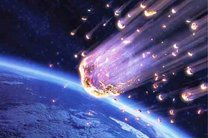 عبور شهاب سنگ از نزدیک زمین در هفته آینده