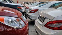پیش فروش غیرمجاز خودروهای وارداتی