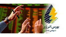 ۴۶ درصد سهام مبادله شده مربوط به خرید سهام بوده است