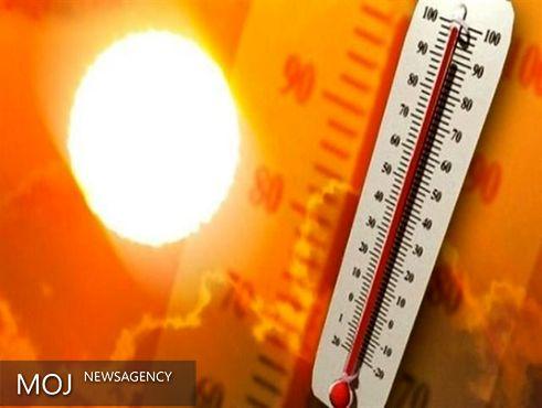 افزایش دمای هوای تهران در ۷۲ ساعت آینده