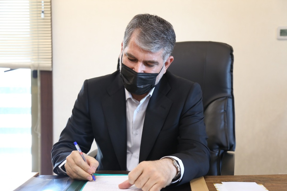 قائم مقام وزیر در قرارگاه امنیت غذایی منصوب شد