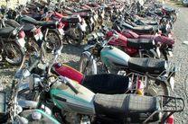توقیف بیش از 10 هزار خودرو و موتور سیکلت متخلف در رشت