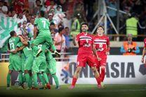 سایت AFC: پرسپولیس - الاهلی جدال دو تیم پر طرفدار غرب آسیا