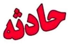 6مصدوم بر اثر برخورد دو خودروی سواری در اصفهان