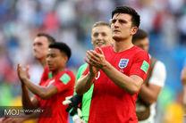 نتیجه دیدار انگلیس و سوئیس در لیگ ملت های اروپا