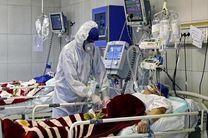 بستری 21 بیمار جدید کرونایی در مراکز درمانی اردبیل