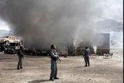 بمب کنار جاده ای جان 8 غیرنظامی افغان را گرفت