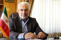 همدان، هابِ 5 استان در اربعین حسینی