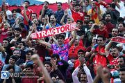 نتیجه بازی تراکتور و نفت مسجد سلیمان / ثبت اولین باخت شاگردان تارتار