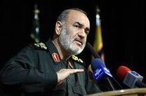 هیچ گاه ملت ایران دچار شکست نمیشود/ دشمنان با نوعی عقبنشینی جدید روبرو هستند